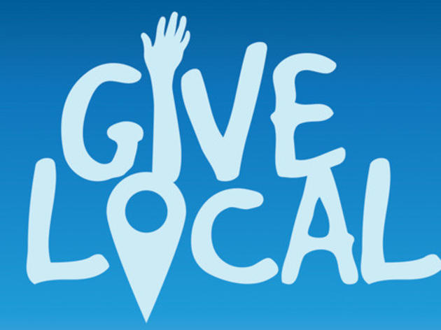 Give Local