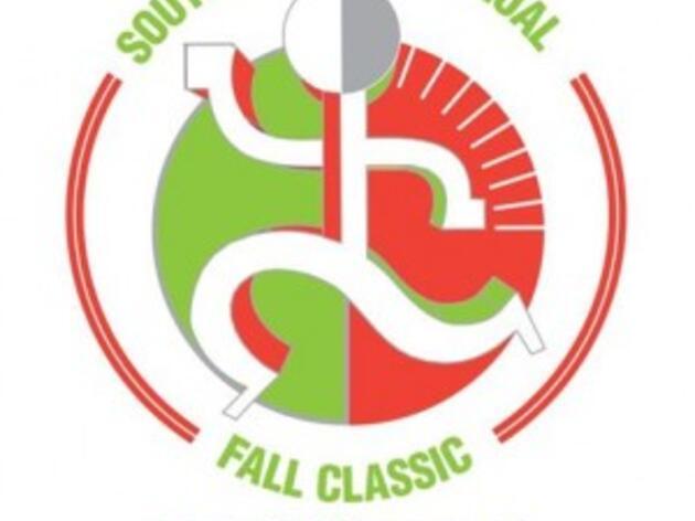 5k Trail Run - October 2015