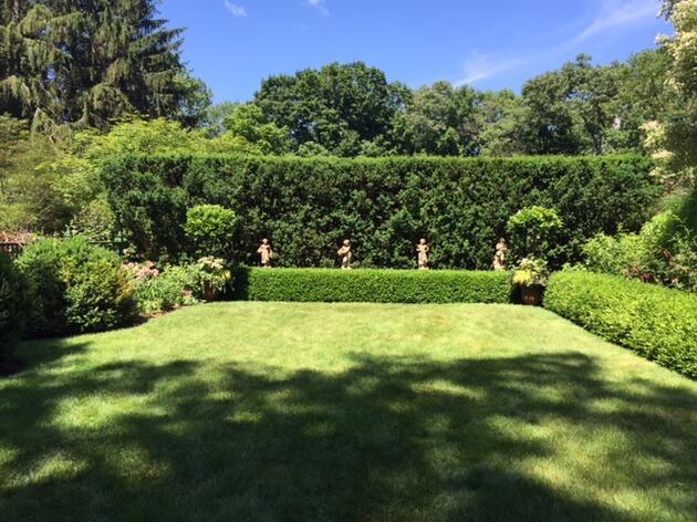 2015 Summer's Twilight in the Garden